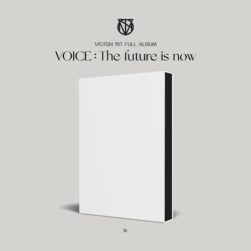 빅톤(VICTON) - 정규 1집 [VOICE : The future is now]  (is ver.)
