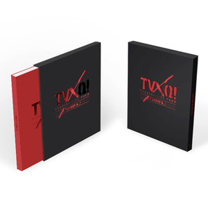 [화보집] 동방신기 (TVXQ) - TVXQ! SPECIAL LIVE TOUR T1ST0RY / I AM HERE BESIDE YOU'PHOTOBOOK