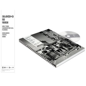 [화보집] 블락비 (Block B) - 1st PHOTO BOOK / BLOCK B IN USA! (포토북+DVD)