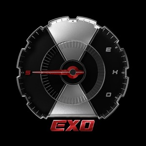 엑소(EXO) - 정규 5집 [DON'T MESS UP MY TEMPO]