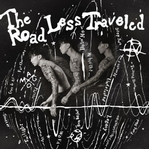 박재범(Jay Park) - [The Road Less Traveled] 펑시