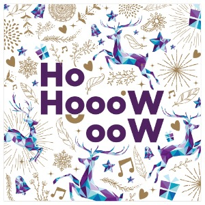 호우 싱글 2집/HoooW 2nd Single & Seasons Greetings