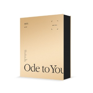 세븐틴 - SEVENTEEN WORLD TOUR ODE TO YOU IN SEOUL BLU-RAY