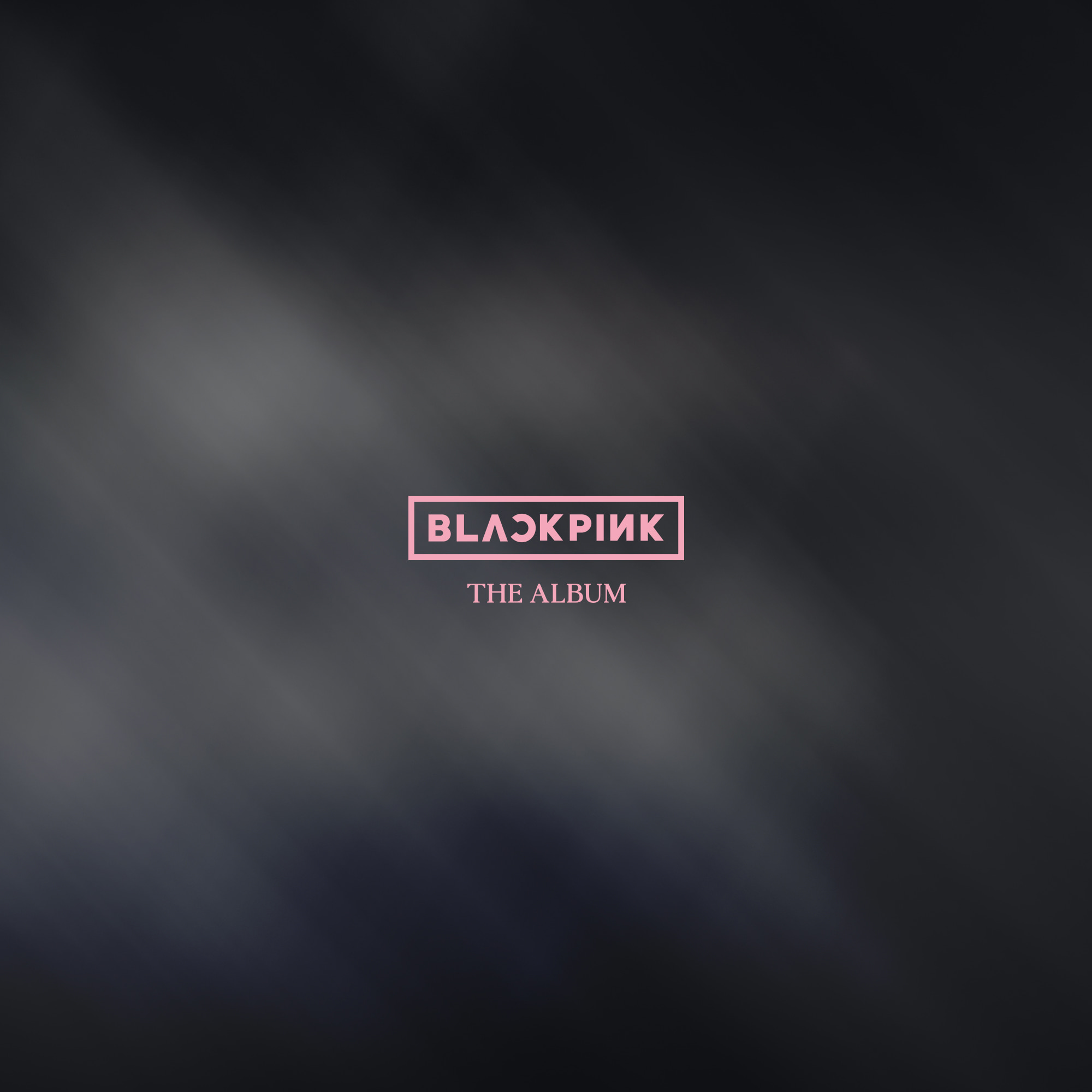 블랙핑크 (BLACKPINK) - 1st FULL ALBUM [THE ALBUM] [Ver.3]